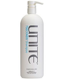 7SECONDS Shampoo, 33.8-oz., from PUREBEAUTY Salon & Spa