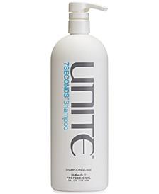 7SECONDS Shampoo, 33.8-oz., from PUREBEAUTY Salon & Spa