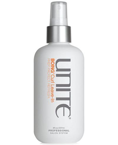 UNITE BOING Curl Leave-In, 8-oz., from PUREBEAUTY Salon & Spa