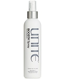 BOOSTA Volumizing Spray, 8-oz., from PUREBEAUTY Salon & Spa
