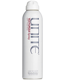 UNITE TEXTURIZA Dry Finishing Spray, 7-oz., from PUREBEAUTY Salon & Spa