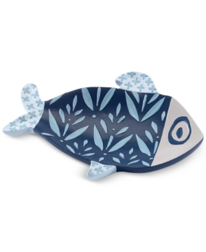 Avanti Lake Life HandPainted Soap Dish Bedding