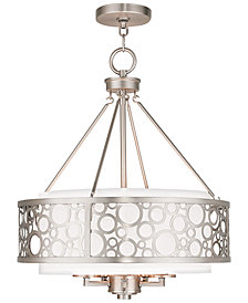 Livex Avalon Chandelier