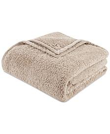 Burlington King Berber Blanket