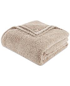 Woolrich Burlington Twin Berber Blanket