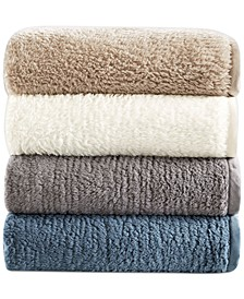 Burlington Berber Blankets