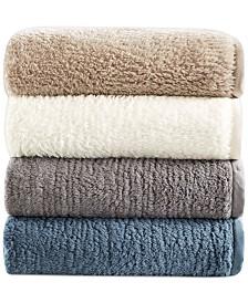 Woolrich Burlington Berber Blankets