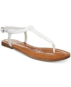 bad5da233e Women's Sandals and Flip Flops - Macy's