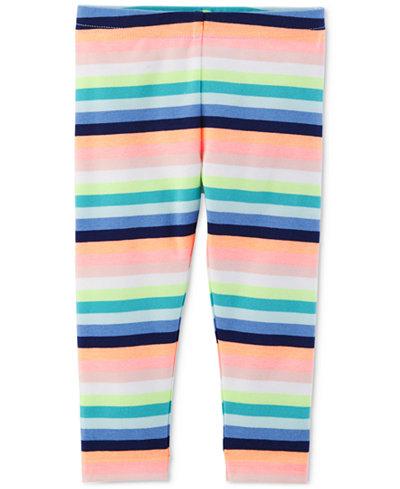 Carter's Striped Leggings, Toddler Girls