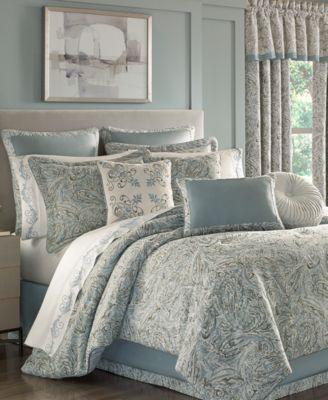 Giovani 4-Pc. California King Comforter Set