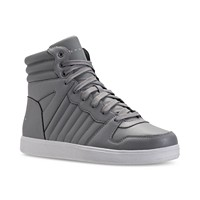 Sean John Mens Murano Supreme High Top Casual Sneakers