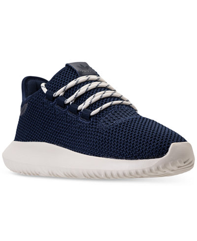 adidas Big Boys' Tubular Shadow Casual Sneakers from Finish Line