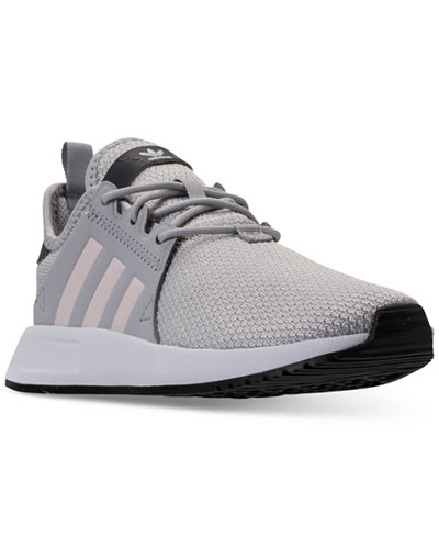 adidas Big Girls' ' X-PLR Casual Athletic Sneakers from Finish Line