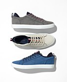 Tommy Hilfiger Mens McNeil Sneakers Mens Shoes