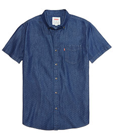 Levi's® Men's Dash-Print Shirt