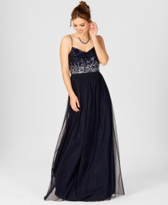 Adrianna papell evening dresses clearance