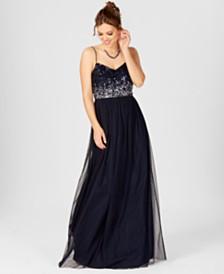 Formal Dresses: Shop Formal Dresses - Macy\'s
