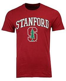 Men's Stanford Cardinal Midsize T-Shirt