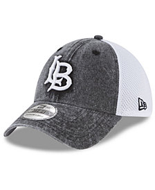 New Era Long Beach State 49ers Washed Neo 39THIRTY Cap