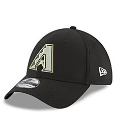 New Era Arizona Diamondbacks Dub Classic 39THIRTY Cap