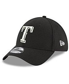 New Era Texas Rangers Dub Classic 39THIRTY Cap