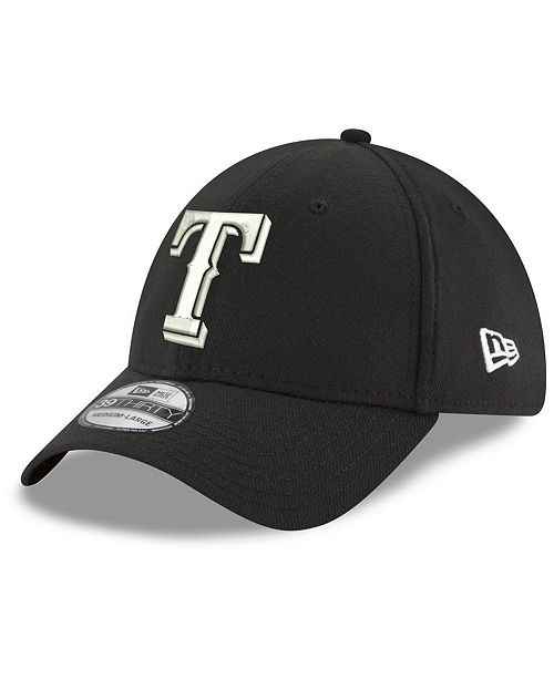 New Era Texas Rangers Dub Classic 39THIRTY Cap
