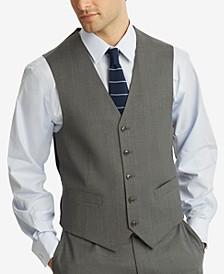 Men's Modern-Fit TH Flex Stretch Suit Vest