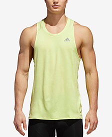 adidas Men's Response ClimaCool® Running Tank Top