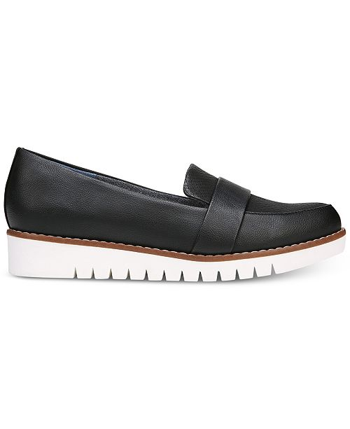 Dr. Scholl s Women s Imagine Loafers - Flats - Shoes - Macy s 96fb214696d