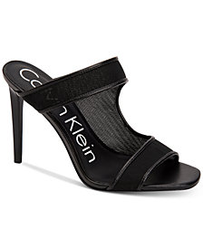Calvin Klein Women's Dalali Dress Sandals
