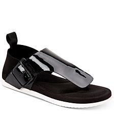 Calvin Klein Women's Dionay Flat Sandals