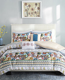 Intelligent Design Tamira 5-Pc. Bedding Sets