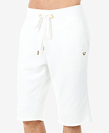 True Religion Men's Sweatshorts