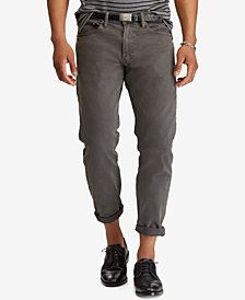 Polo Ralph Lauren Men's Hampton Relaxed Straight Pants
