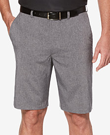 PGA TOUR Men's 10'' Heathered Shorts