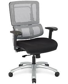 Adkin Mesh Office Chair, Quick Ship