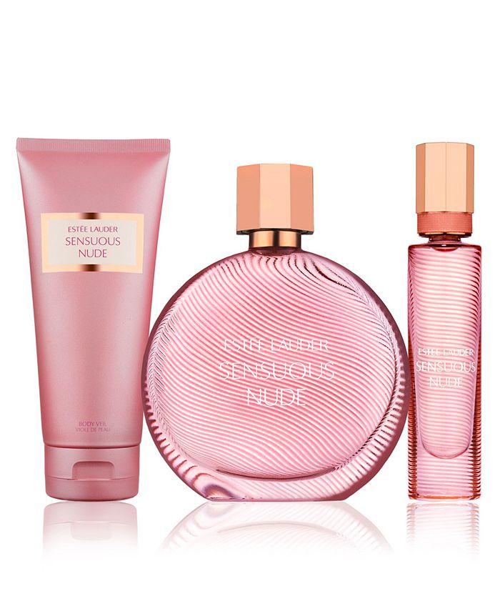 1 Lb Estee Lauder: Sensuous Nude (W) - 1 lb. Oils