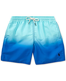 Polo Ralph Lauren Swim Trunks, Little Boys