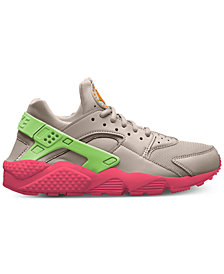 Nike Women's Air Huarache Run Running Sneakers from Finish Line