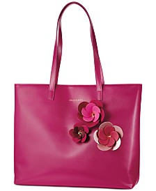 Receive a FREE Pink Tote with any $50 Elizabeth Arden purchase