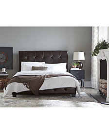 Madixon Bedroom Furniture Collection