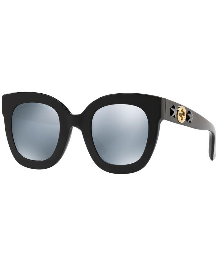 Gucci - Sunglasses, GG0208S