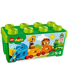 Duplo My First Animal Brick Box 10863