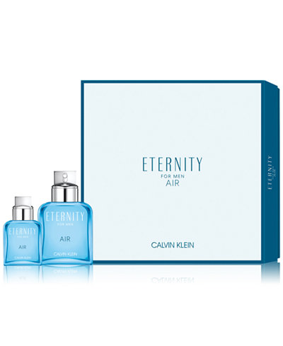 Calvin Klein Men's 2-Pc. Eternity For Men Air Gift Set