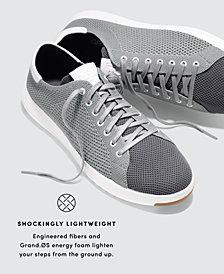 Cole Haan Men's GrandPro Tennis StitchLite Sneakers