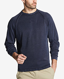 Weatherproof Vintage Men's Crew Sweater