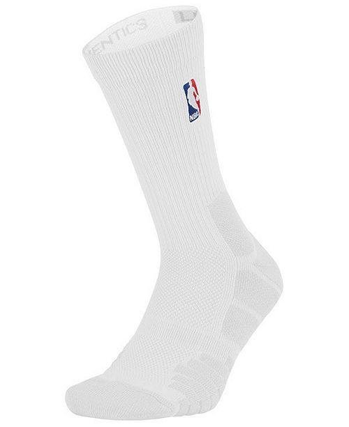 98c4641c70d9 Nike Men s NBA All Star Elite Quick Jordan Crew Socks   Reviews ...