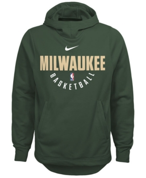 Nike Milwaukee Bucks...