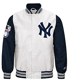 G-III Men's Sports New York Yankees The Legend Starter Jacket