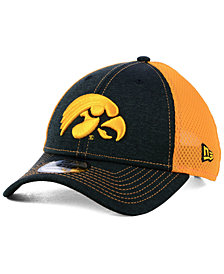 New Era Iowa Hawkeyes Shadow Turn 9FORTY Cap